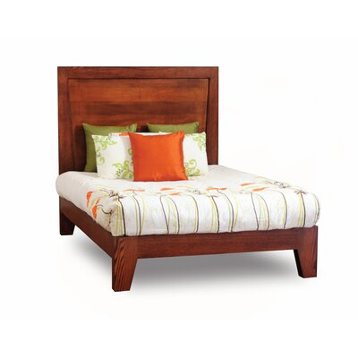 JS@home Sheridan Road Panel Bed