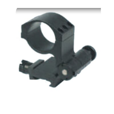 Sun Optics 30Mm Flip-To-Side Mount