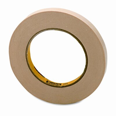 "3M Scotch General Purpose Masking Tape 234, 3"" Core"