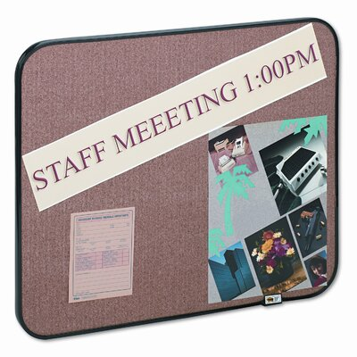Post-it® Sticky Self-Stick Cork Board