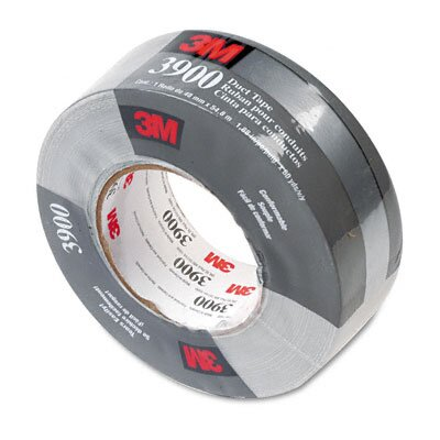 3M Poly-Coated Cloth Duct Tape, General Maintenance