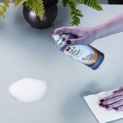 3M Desk and Office Spray Cleaner
