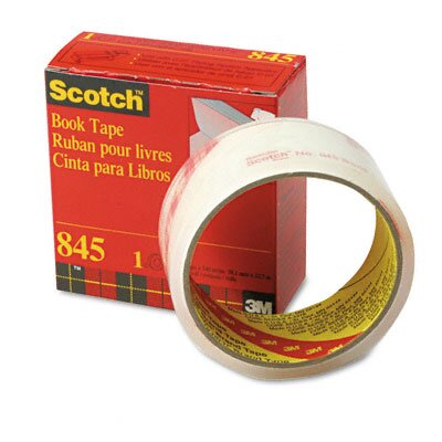 3M Scotch Book Repair Tape