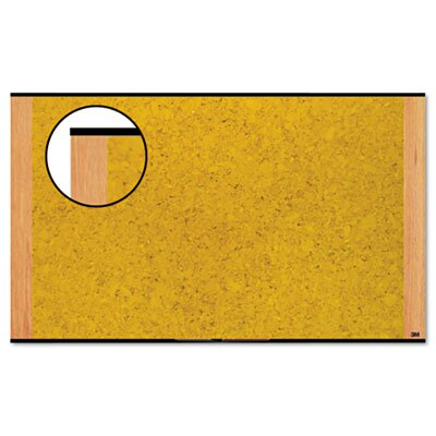 3M Cork Bulletin Board, 48 X 36