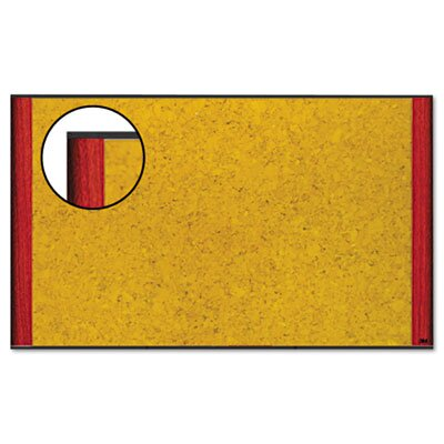 3M Cork Bulletin Board, 72 X 48