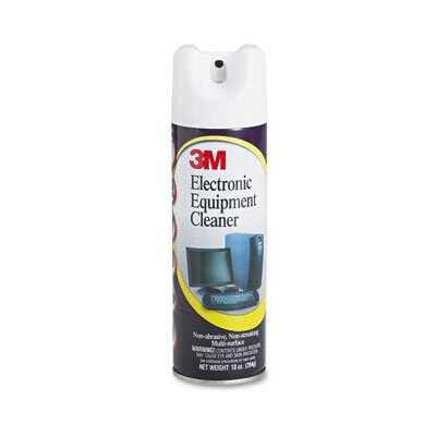 3M Antistatic Electronic Equipment Cleaner