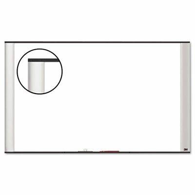 3M Dry Erase 4.25' x 6.25' White Board