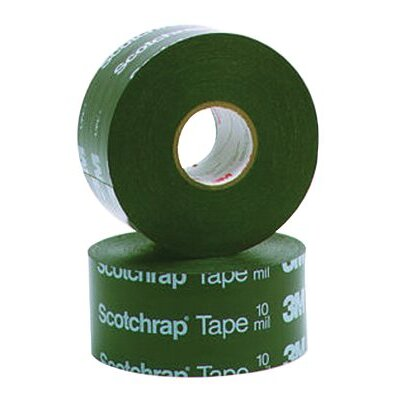 3M Scotchrap™ All-Weather Corrosion Protection Tape 50 & 51