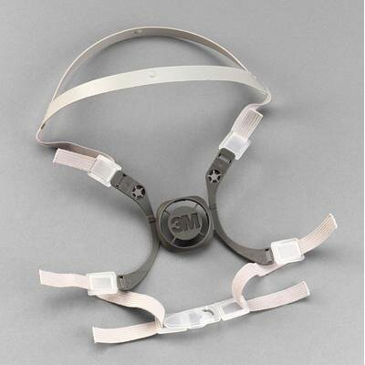 3M Harness Assembly For 6000 Series Respirator