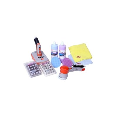 3M Perfect-It Denibbing System Kit