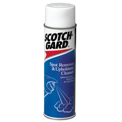 3M Scotchgard Spot Remover and Upholstery Cleaner