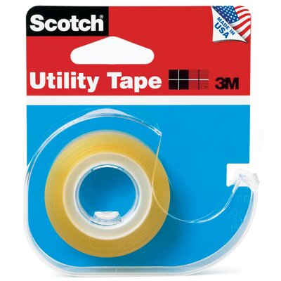 3M Scotch Utility Tape