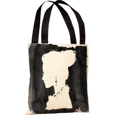 OneBellaCasa.com Oliver Gal Beaute Tote Bag