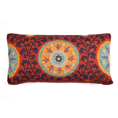 Loni M Designs Elise Lumbar Pillow