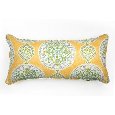 Loni M Designs Mirage Citrus Pillow