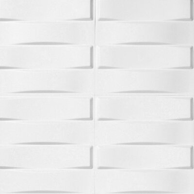 Inhabit Wall Flats Stitch Wallpaper (Set of 10)