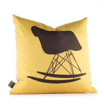 Inhabit Modern Classics 1948 Synthetic Pillow