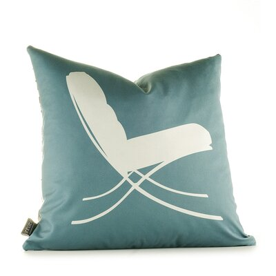 Inhabit Modern Classics 1929 Synthetic Pillow
