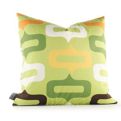Inhabit Aequorea Smile Synthetic Pillow