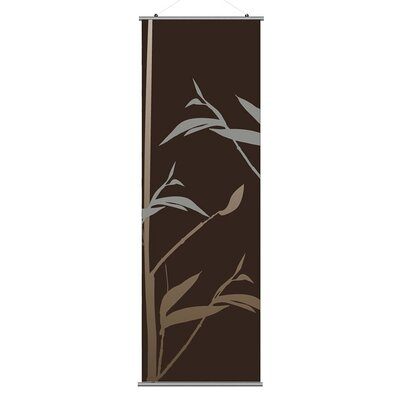 Inhabit Morning Glory Tall Grass Slat in Charcoal and Olive 3