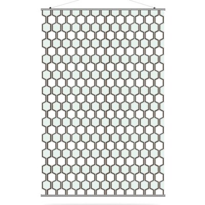 Inhabit Estrella Plinko Slat Wall Hanging