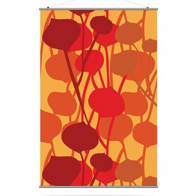 Inhabit Aequorea Seedling Slat Wall Hanging