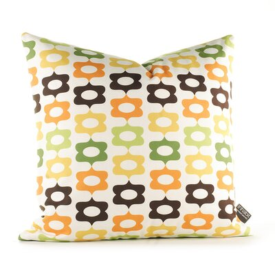 Inhabit Aequorea Laugh Synthetic Pillow