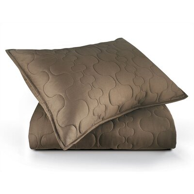 Inhabit Spa Quilted Sham Set in Natural