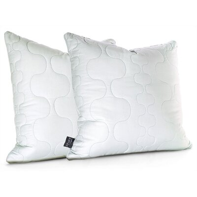 Inhabit Spa Studio Cotton Sateen Pillow
