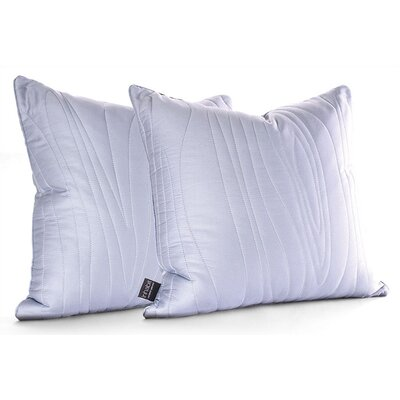 Inhabit Madera Studio Cotton Sateen Pillow