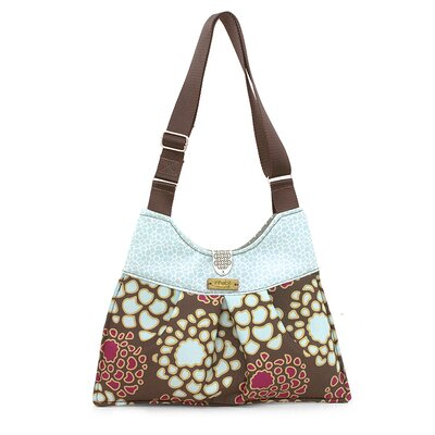 Inhabit Kennedy Mum Shoulder Bag
