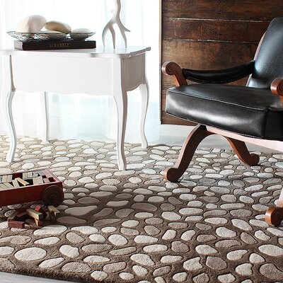 Inhabit Pumice Stone Rug in Natural