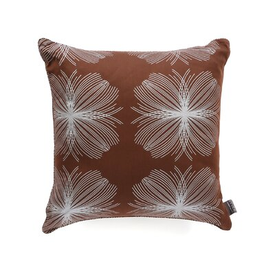 Inhabit Aequorea Organic Bamboo Pillow