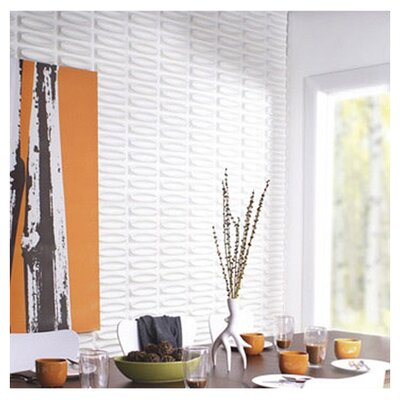 Inhabit Wall Flats Architect Geometric 10 Piece Wallpaper Tiles