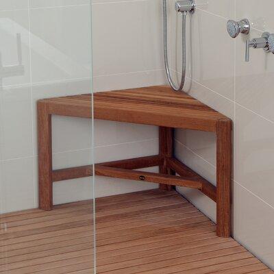 Fiji Shower Bench Wayfair