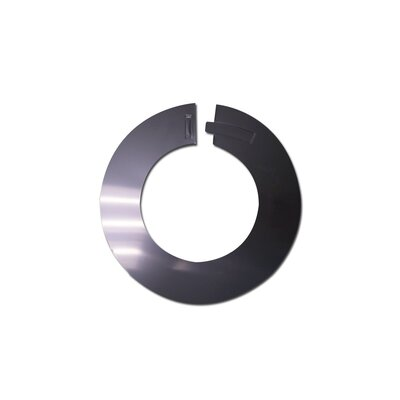 Noritz Cosmetic Ring for PVC Venting