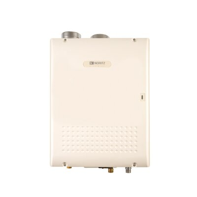 Noritz Indoor Direct Ventilation Water Heater
