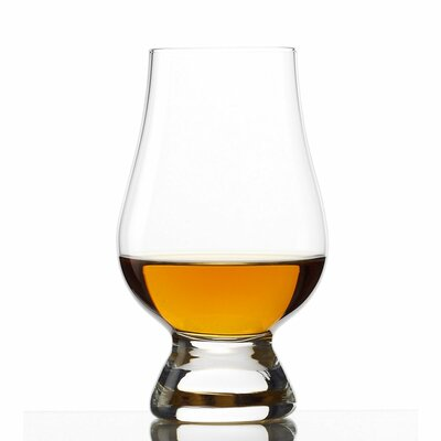 Wine Enthusiast Companies Glencairn Whisky Glass (Set of 4)