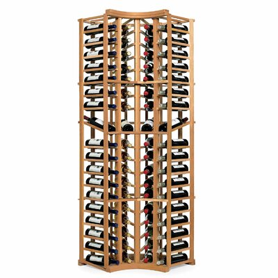 N'finity 72 Bottle Wine Rack
