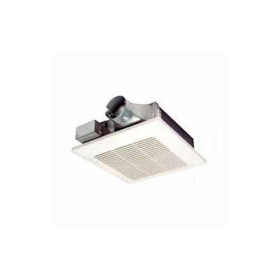 Panasonic Exhaust Fans WhisperValue 80 CFM Energy Star Bathroom Fan