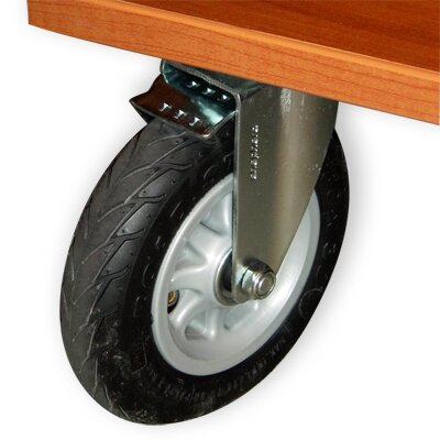 Woodware Furniture Pneumatic Tires (Set of 4)