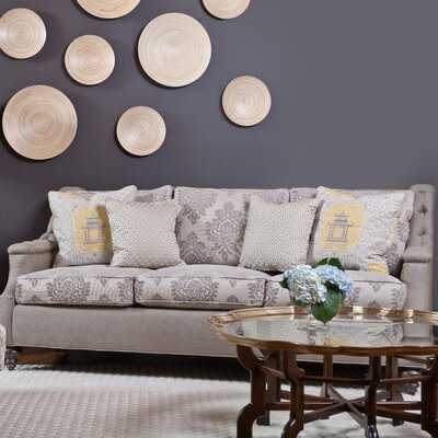 Kim Salmela for Key City Hayden Living Room Collection