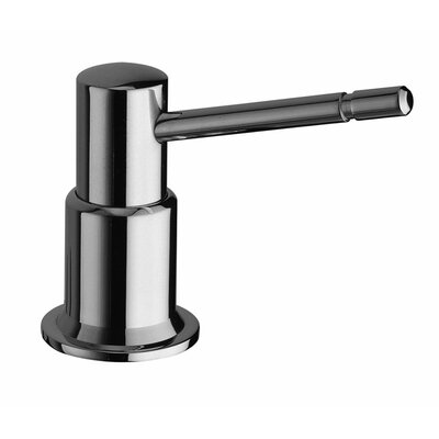 Jewel Faucets J25 Kitchen Series Single Hole Under Counter Soap Dispenser