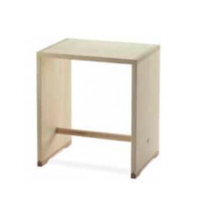 Bill Ulmer End Table