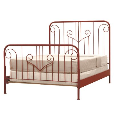 John Boyd Designs Outer Banks Metal Bed