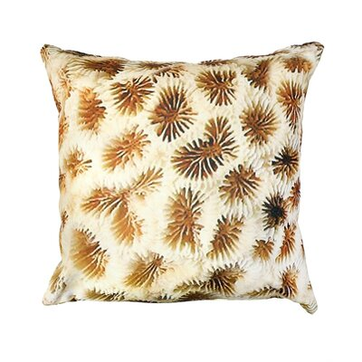 Coral Reef Outdoor Pillow