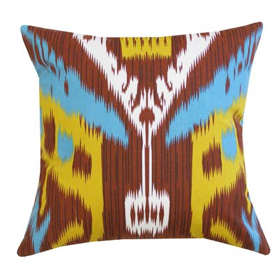 Maya Cotton Pillow
