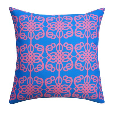 Tribal Polyester Pillow