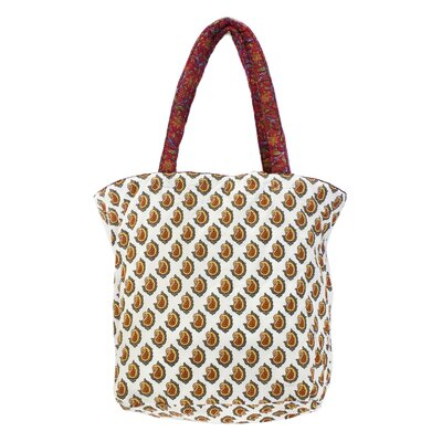 Divine Designs Rosemary Tote Bag