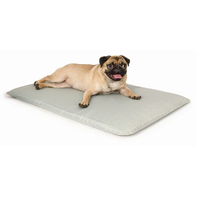 K&H Manufacturing Cool Bed III Dog Mat